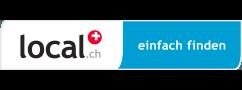 Herzlichen Dank für Ihre Bewertung bei local.ch.